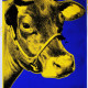 Andy Warhol | Cow | 12 | 1966 | Image of Artists' work.