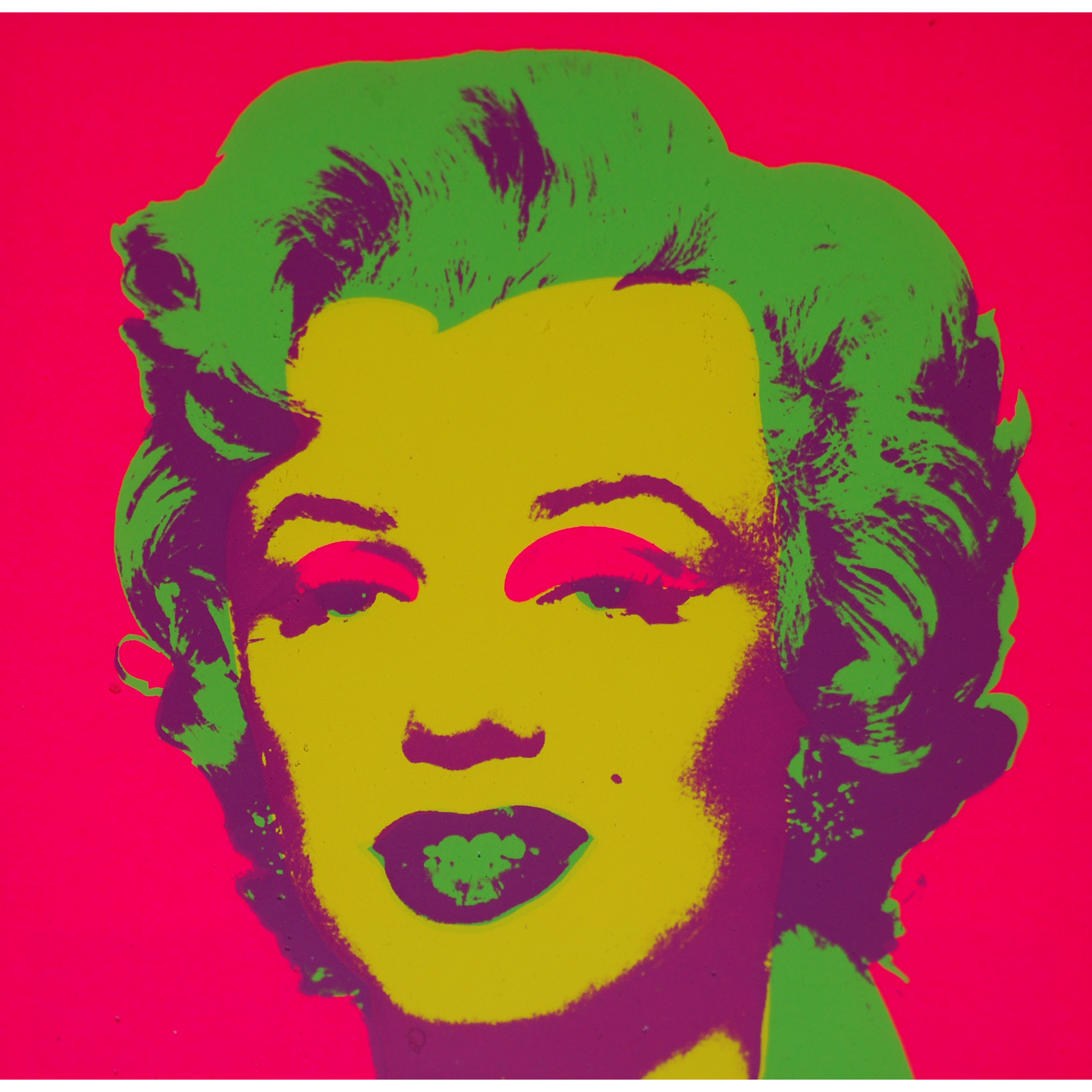 Andy Warhol | Marilyn Monroe 21 | 1967 | Image of Artists' work.