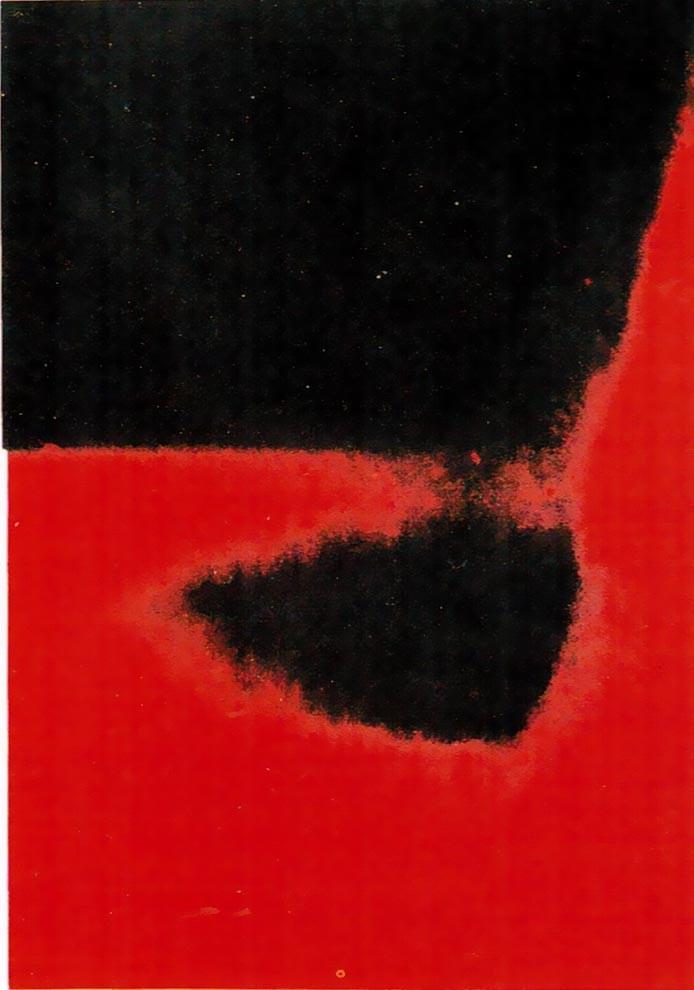 Andy Warhol | Shadows II 210 | 1979 | Image of Artists' work.