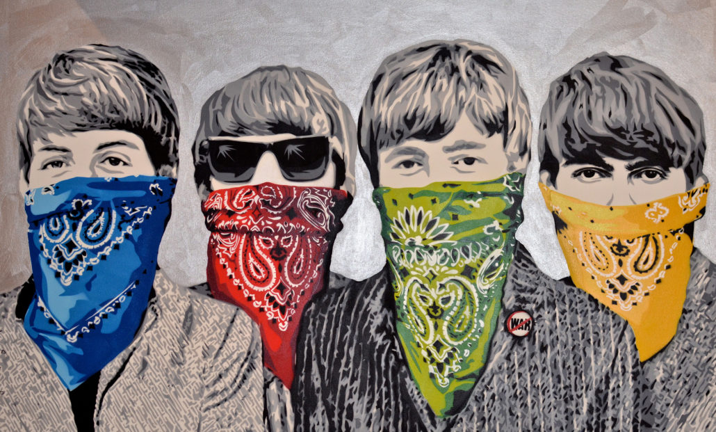 Everything you need to know about mr brainwash is here.